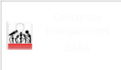 Concursos Transparentes CABA