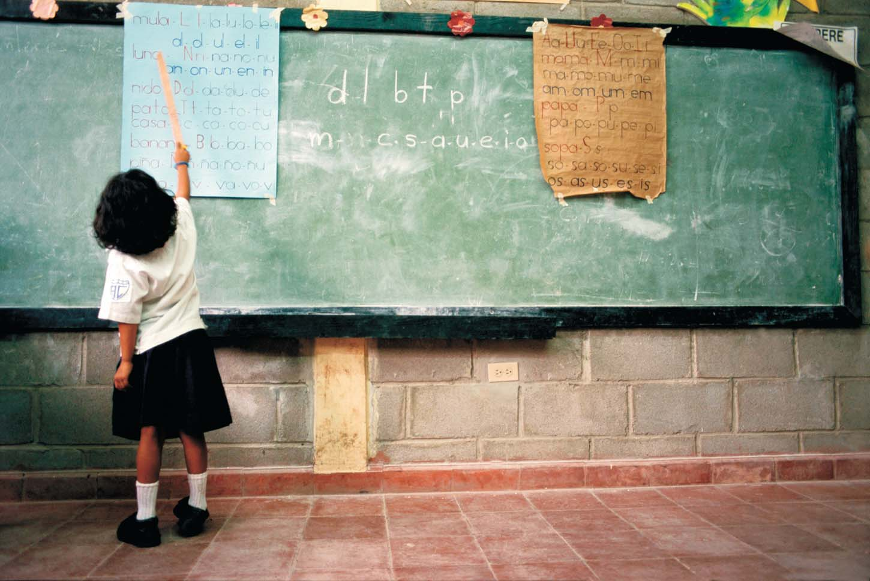 Informe sobre la falta de vacantes en el nivel inicial de educación