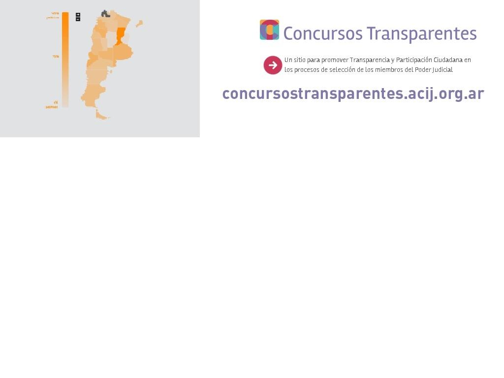 Concursos Transparentes