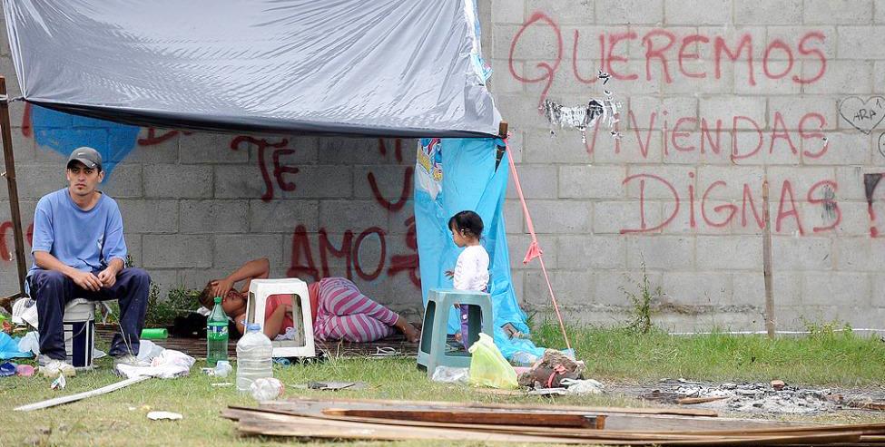 Indoamericano: ACIJ manifiesta una profunda preocupación por la persecución a los referentes procesados