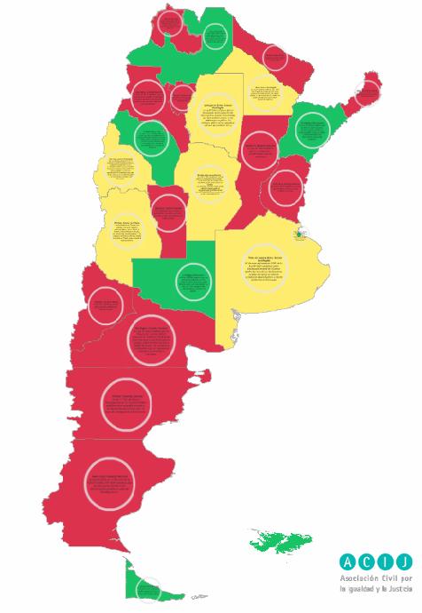 Cómo es el acceso a Declaraciones Juradas de funcionarios/as en el país