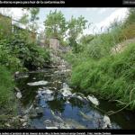 Villa Inflamable: la eterna espera para huir de la contaminación