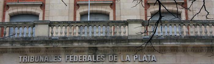 ONG valoramos positivamente el fallo de la Cámara Federal de La Plata que declara la invalidez de la designación de un juez subrogante