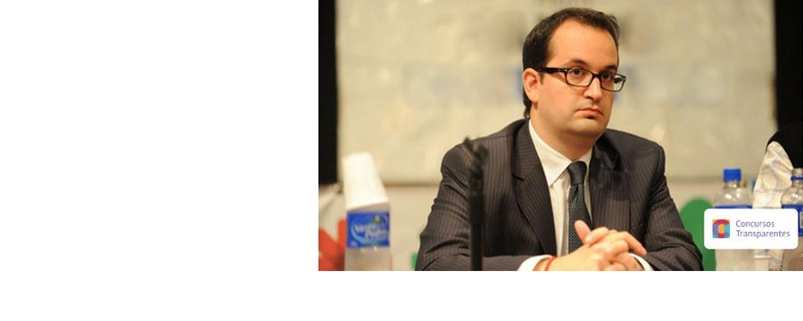 Toda la información sobre la candidatura de Roberto Carlés a la Corte Suprema de Justicia de la Nación