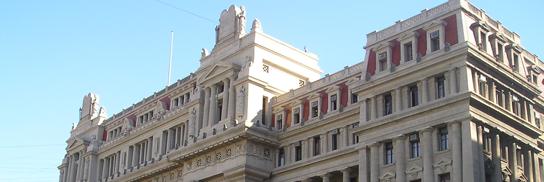 ACIJ presentó preguntas para el candidato a Ministro de la Corte Suprema de Justicia de la Nación Roberto Carlés