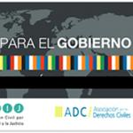 Argentina no debe dar marcha atrás en su participación en la Alianza por el Gobierno Abierto (OGP)