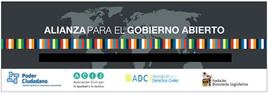 Se reanuda la participación argentina en #OGP en mayo