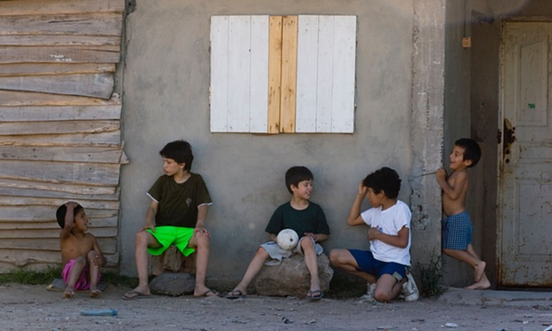 Buenos Aires: bringing public services to the 'invisible' slums