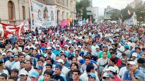 Criminalizar la protesta social es inadmisible: la democracia exige escuchar todas las voces