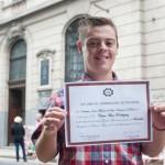 No tan incluidos: los chicos con discapacidad, lejos del título oficial