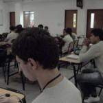 Estudiar pese a todo: en la UBA ya cursan 2.500 discapacitados