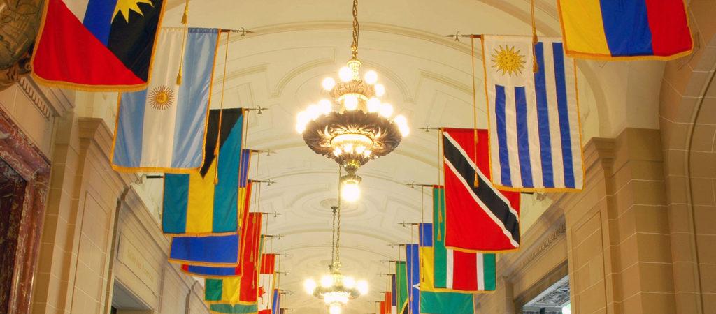 Solicitamos audiencia temática a la Comisión Interamericana de Derechos Humanos