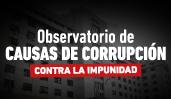 Observatorio de Causas de Corrupción