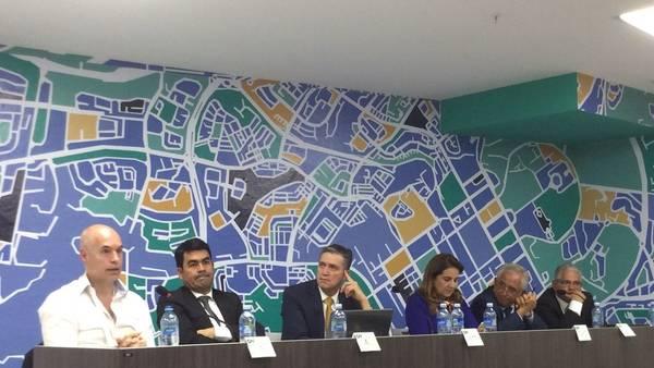 Clarín | Reclaman mayor participación de los vecinos en el proyecto