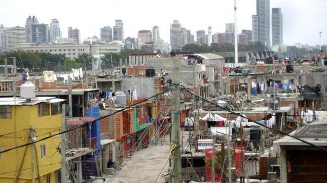 Telam | Calles y pasillos de seis villas de la Capital y Buenos Aires podrán recorrerse con Google Street View