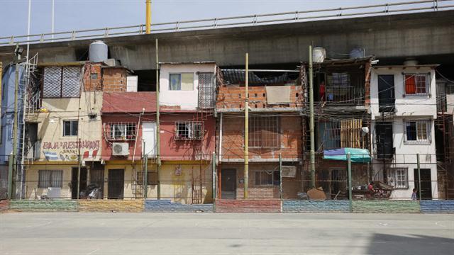 Solicitamos a la Legislatura cambios significativos sobre el proyecto de ley de reurbanización de la Villa 31-31bis