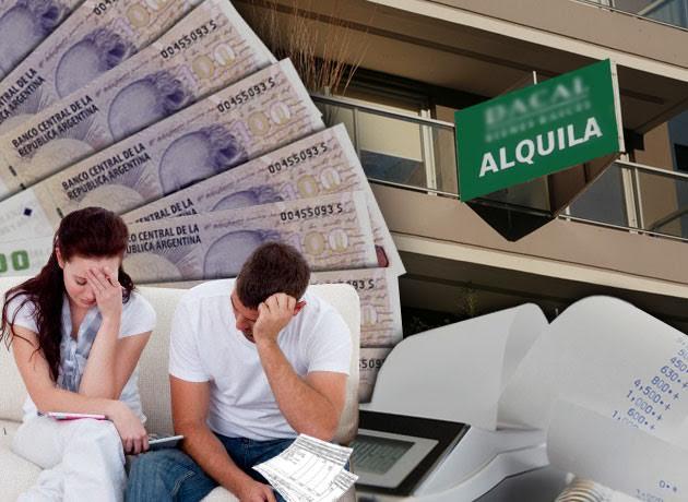 iProfesional  |  La Justicia porteña confirma que es ilegal cobrar más de un mes de comisión por los alquileres