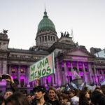 La Nación  | Presupuesto con visión de género: un tema fuera de agenda