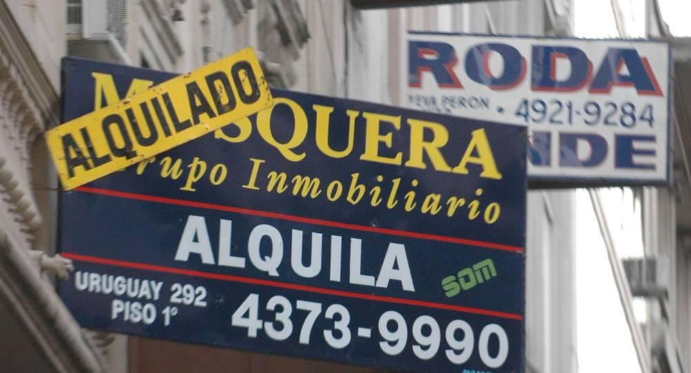 Alquileres: Dictamen favorable del Fiscal General de la Ciudad sobre comisiones inmobiliarias