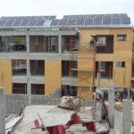 Villa 31: entre protestas de vecinos, avanzan con la urbanización