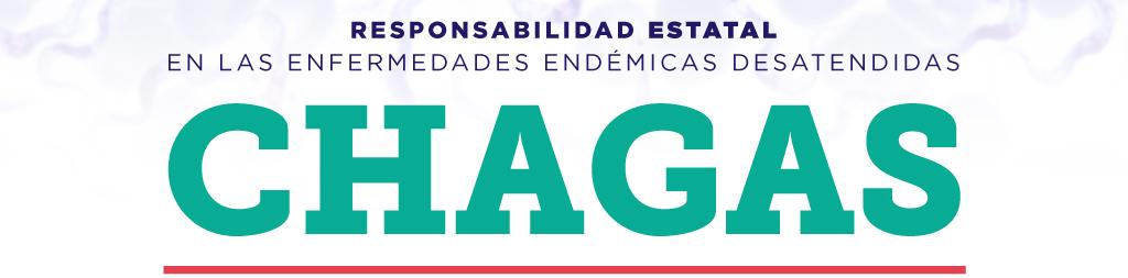 Chagas. Una problemática vigente, una deuda pendiente. La responsabilidad estatal en las enfermedades endémicas desatendidas.