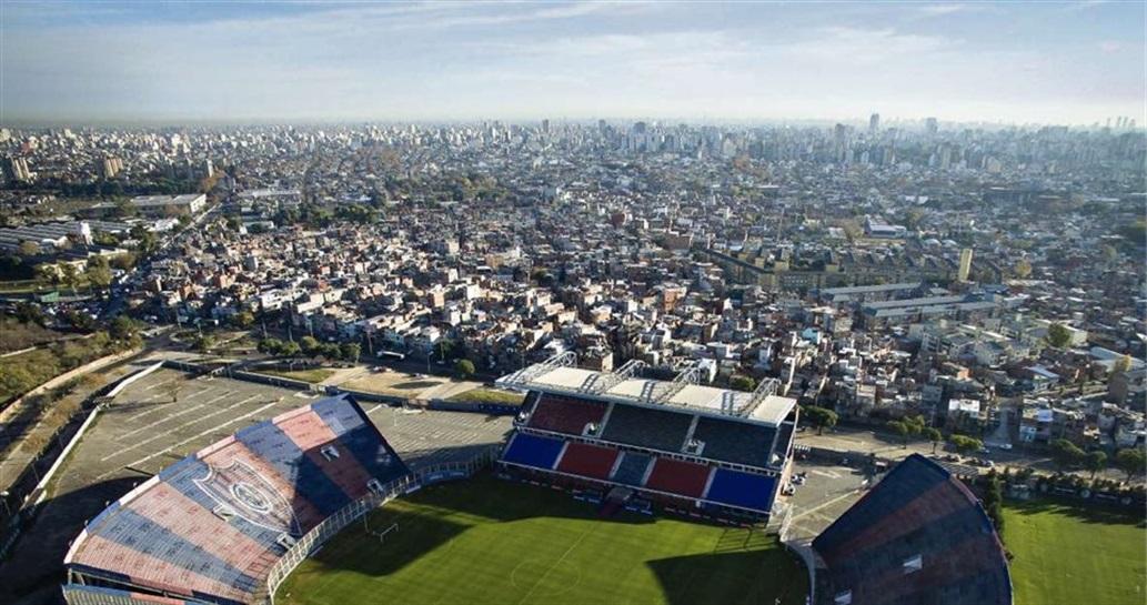 Villa 1-11-14: con un censo de población, empieza el proceso para urbanizarla