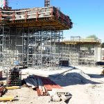 Postergan la obra para correr la autopista Illia y la terminarán en dos años