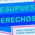 """SEMANA """"PRESUPUESTO Y DERECHOS"""" - 2018"""
