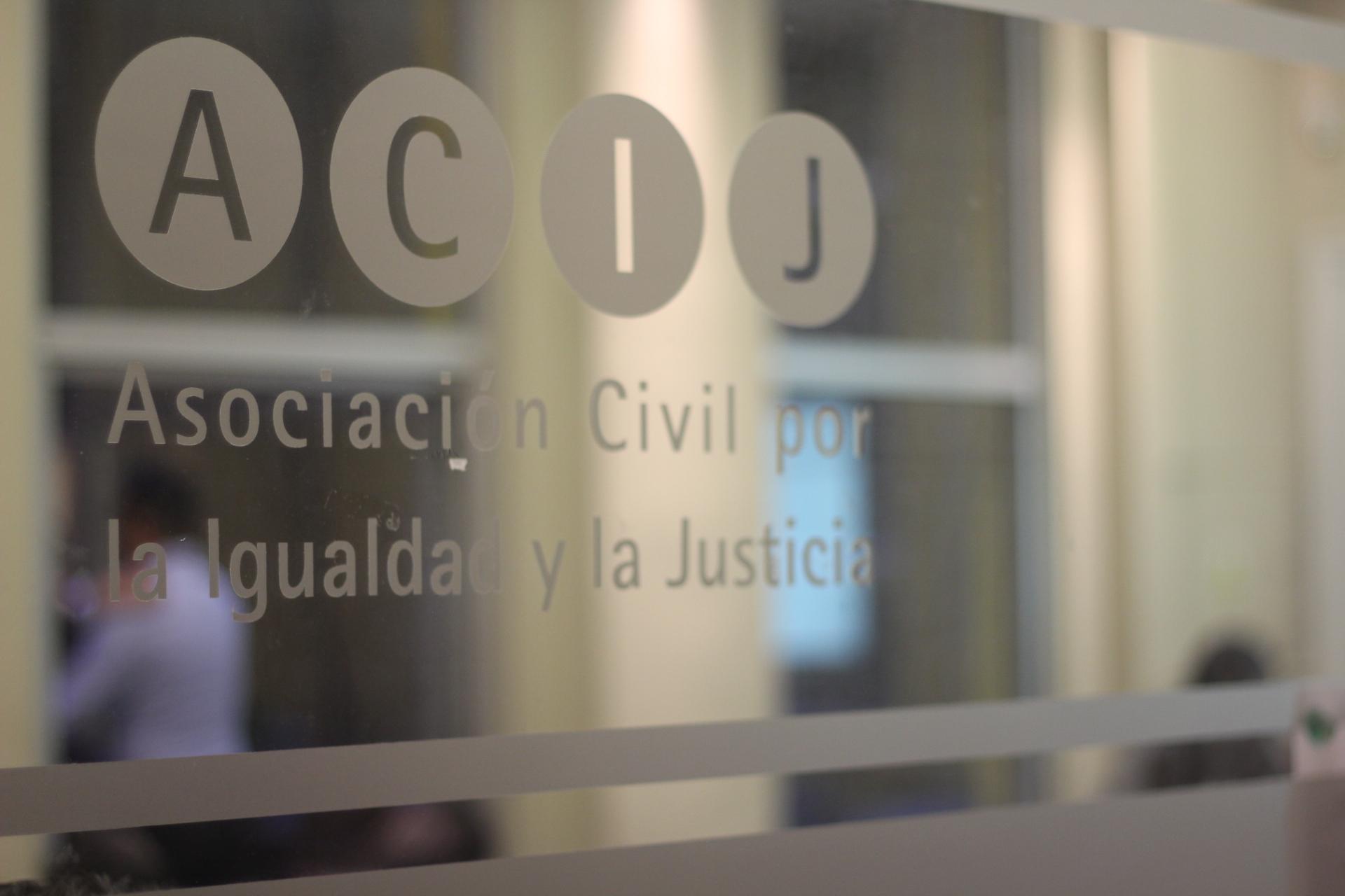 ACIJ demanda al Ejecutivo nacional por la reasignación inconstitucional de fondos destinados a niñas y niños en situación de vulnerabilidad