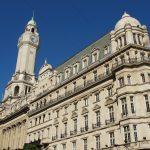 La Legislatura porteña debate una reforma penal que habilita la vigilancia y vulnera la intimidad personal