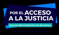 Por el Acceso a la Justicia
