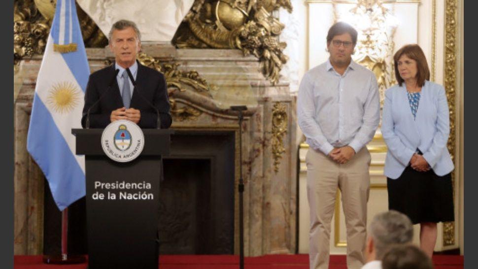 Nota de organizaciones al Presidente de la Nación cuestionando la sanción de un Régimen de Extinción de Dominio a través de un Decreto de Necesidad y Urgencia