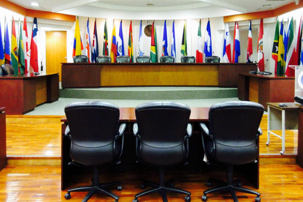 El Estado argentino deberá dar explicaciones sobre la grave situación de las personas internadas en neuropsiquiátricos ante la Comisión Interamericana de Derechos Humanos