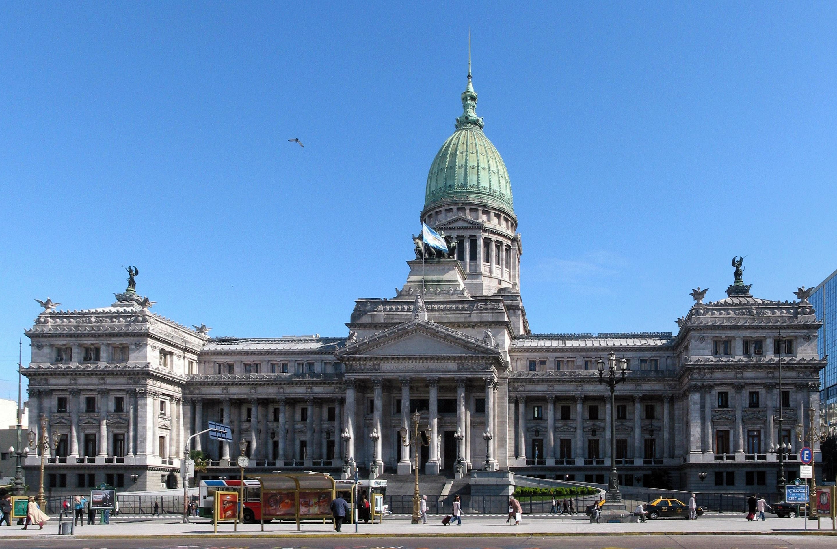 Organizaciones de la Sociedad Civil presentaron un amparo para que el Congreso de la Nación designe al/la titular de su Agencia de Acceso a la Información Pública