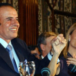 Organización argentina denunciará a jueces por retraso en causa contra ex-presidente Menem