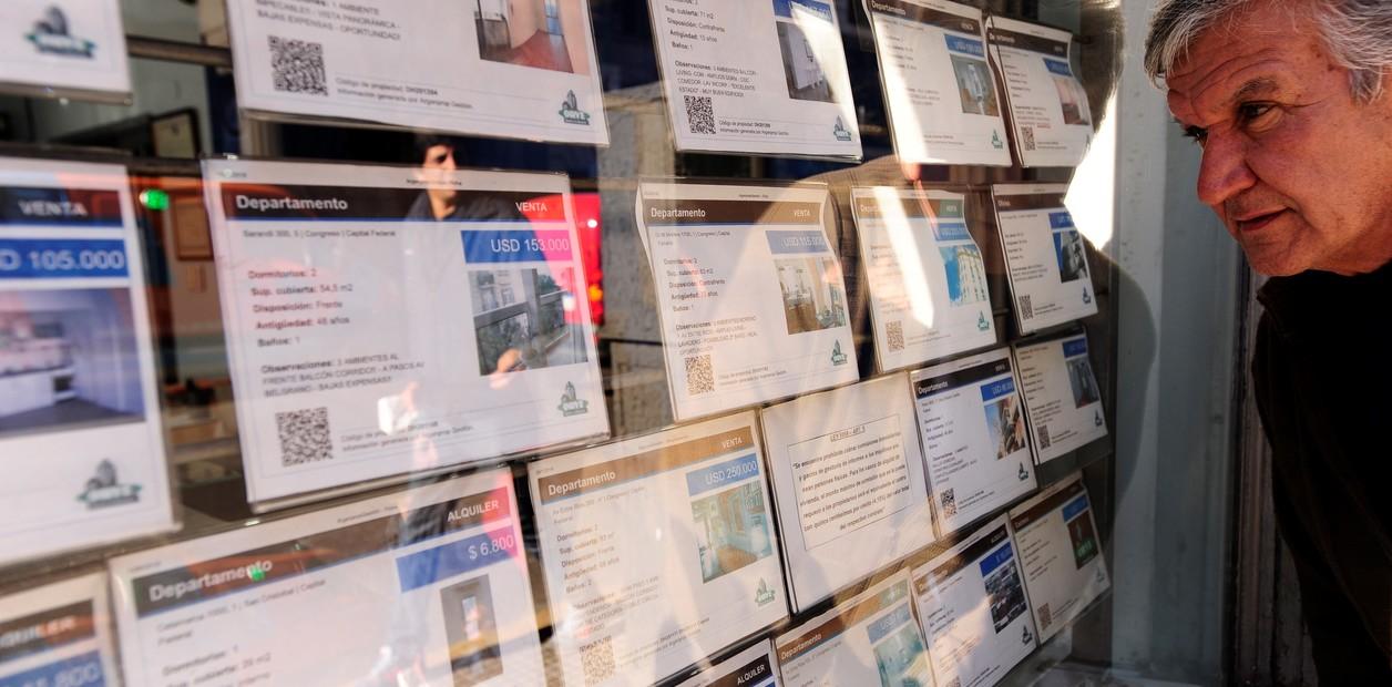 Alquileres: la Justicia porteña falló en contra de las inmobiliarias