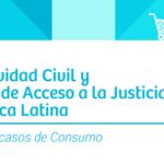 Informe: conflictividad Civil y Barreras de Acceso a la Justicia en América Latina. Estudios de caso.