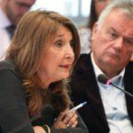Defensor del Niño: Marisa Graham ocupará el cargo que estuvo vacante 13 años