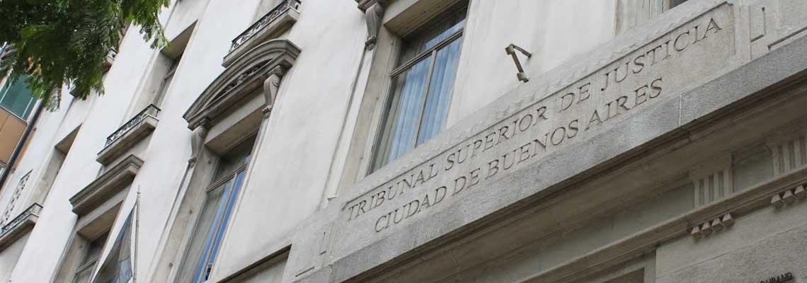 Impugnaciones a dos candidatos del Gobierno porteño para la Justicia