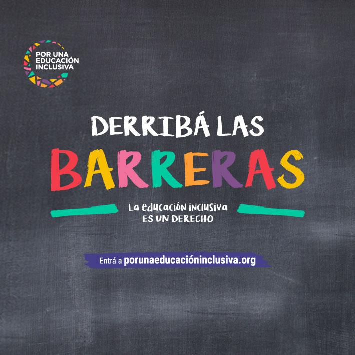 Una nueva plataforma ayuda a niños con discapacidad a reclamar por su derecho a la educación inclusiva