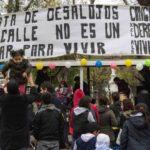 Casa Santa Cruz: los vecinos olvidados por Larreta