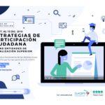 Comenzó la 3° Edición del Curso Virtual sobre Estrategias de Participación Ciudadana en las Entidades de Fiscalización Superior de América Latina y el Caribe