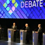 """Presentan un ambicioso """"Acuerdo Social Anticorrupción"""", y buscan el compromiso de los candidatos"""
