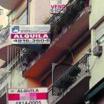 Como contrapartida de la grave crisis habitacional, el 10% de las viviendas porteñas están vacías