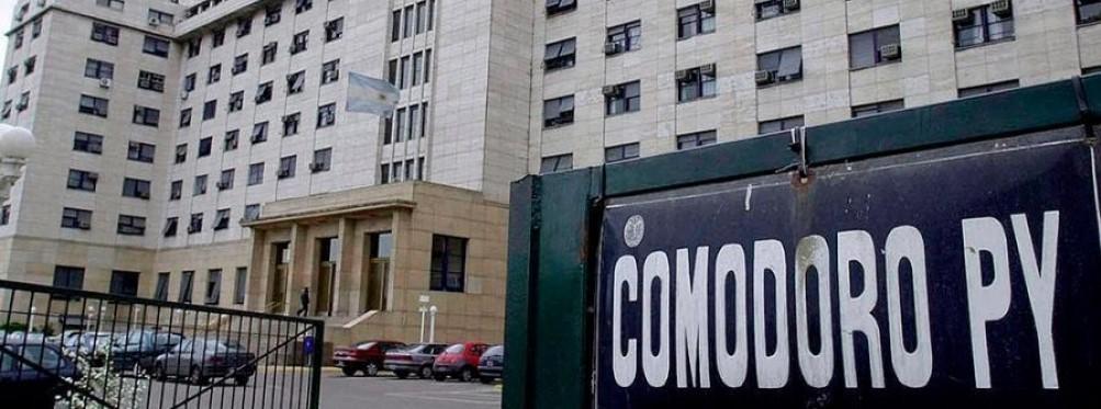 Publicamos las declaraciones juradas de las 12 juezas/ces de Comodoro Py