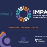Lanzamos el proyecto IMPACTAR: por una Agenda de Integridad de la Provincia de Buenos Aires