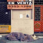 Personas en situación de calle con Covid-19 en la Ciudad de Buenos Aires