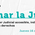 Realizamos el segundo encuentro: Reformar la justicia
