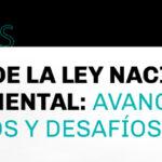 """Lanzamos el Ciclo de Conversaciones """"A 10 años de la Ley Nacional de Salud Mental: avances, retrocesos y desafíos"""""""