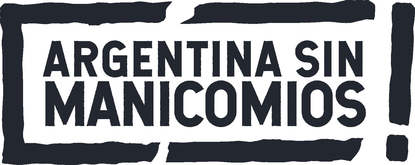 """A 10 años de la Ley Nacional de Salud Mental, lanzamos la plataforma """"Argentina Sin Manicomios"""""""